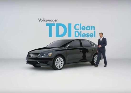VW: accusa negli USA per pubblicità ingannevole