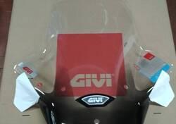 Parabrezza Givi MP3 300 / 400 / 500