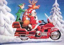"""Nico Cereghini: """"Grazie, Babbo Natale, non mi serve niente"""""""