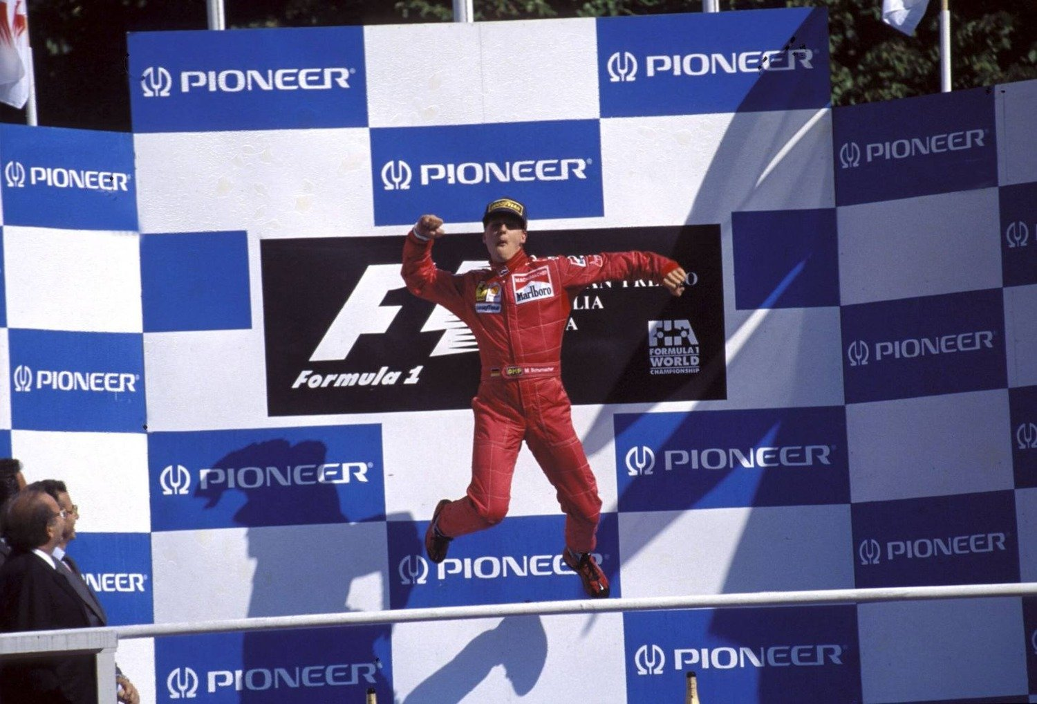 Michael Schumacher, Storia in F1: le manovre Top & Flop [video - foto]
