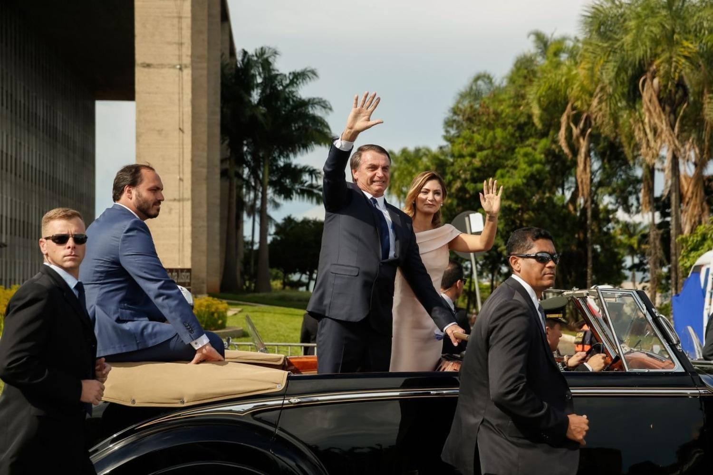 La Rolls-Royce di Bolsonaro. Ecco la verità