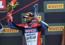 CIV. Il team Motocorsa Racing e Riccardo Russo ancora insieme nel 2019