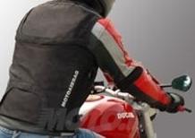 EICMA. Airbag moto e scooter