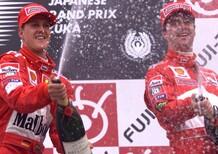 Vi racconto Schumacher, terza puntata: Heiner Buchinger