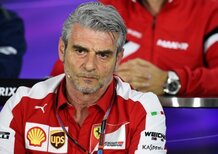 F1: Ferrari, Arrivabene lascia. Al suo posto Binotto