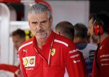 F1: Ferrari, via Arrivabene: cosa succederà?