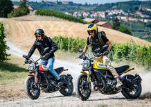 Ducati Service Warm Up: manutenzione scontata fino all'8 marzo
