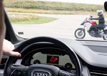 CES: Ducati con Audi e Ford per la tecnologia di comunicazione auto/moto