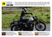 Magazine n° 363, scarica e leggi il meglio di Moto.it