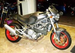 Ducati Monster 900 S4 (2001 - 02) usata