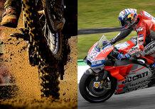 "Jan Witteveen: ""Dall'off-road le soluzioni delle MotoGP"""