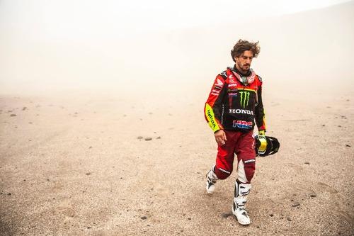 Dakar 2019 100% Perù. Dakar stravolta. In testa Al Attiyah (Toyota) e Quintanilla (Husqvarna) (3)