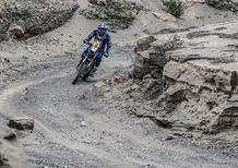 Dakar 2019 100% Perù. Dakar stravolta. In testa Al Attiyah (Toyota) e Quintanilla (Husqvarna)