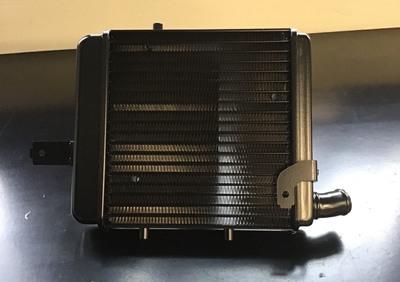 Radiatori destro e sinistro BENELLI TNT - Annuncio 7546544