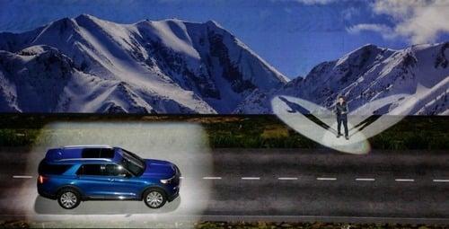 Ford Explorer 2019: ecco la nuova serie del SUV americano [gallery & video] (3)