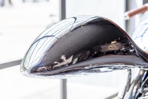 Royal Enfield Continental GT: la special di Bandit9 Motors (5)