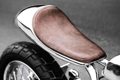 Royal Enfield Continental GT: la special di Bandit9 Motors (8)