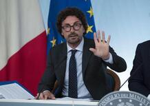 Toninelli, TAV: «Analisi costi/benefici pronta a fine gennaio»