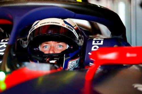Formula E, ePrix di Marrakech: pole per Bird