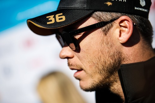Formula E, ePrix di Marrakech: pole per Bird (9)