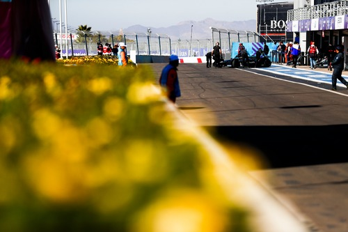 Formula E, ePrix di Marrakech: vince D'Ambrosio (6)