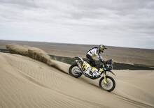 Dakar 2019 Perù. Live Day 6. Loeb (Peugeot) e Quintanilla (Husqvarna) al top