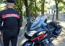 Prete ubriaco inseguito e fermato dai Carabinieri. Accade in Sardegna