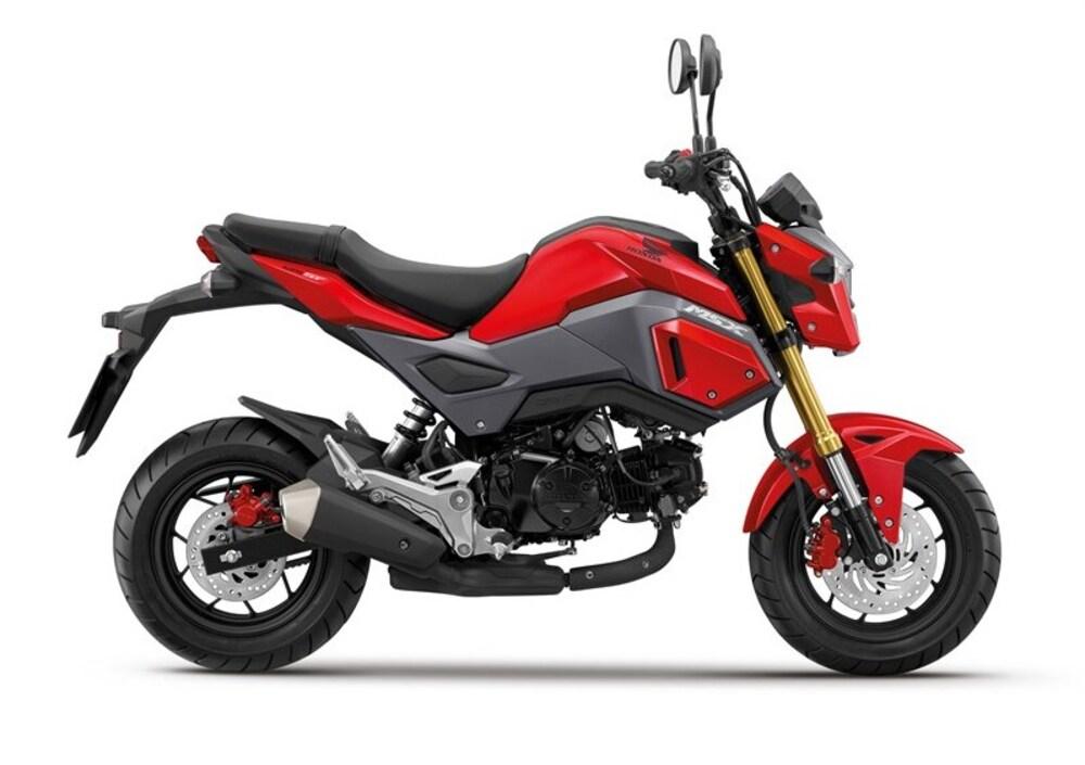 Honda MSX 125 (2018 - 19) (3)