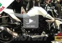 Suzuki GSR 750 e GSX-R 600 e 750. Moto.it intervista Vittorio Savini