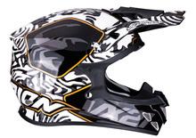 Nuova grafica Gnarly per lo Scorpion VX 21 Air