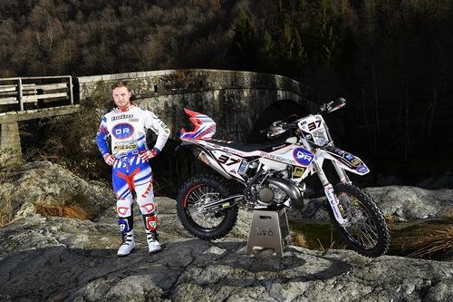 Team TTR Officine Rigamonti. Mondiale Super Enduro e gare estreme (2)