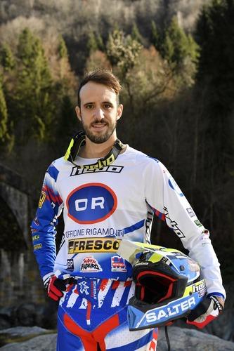 Team TTR Officine Rigamonti. Mondiale Super Enduro e gare estreme (6)