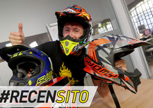 Suomy MX Speed. Recensito casco off-road