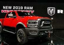 Dodge RAM 3500, casa su ruote per il mercato americano [Video]