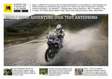 Magazine n° 364, scarica e leggi il meglio di Moto.it