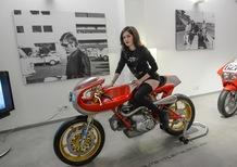 MBE: la Ducati Rino Caracchi Tribute debutta in società