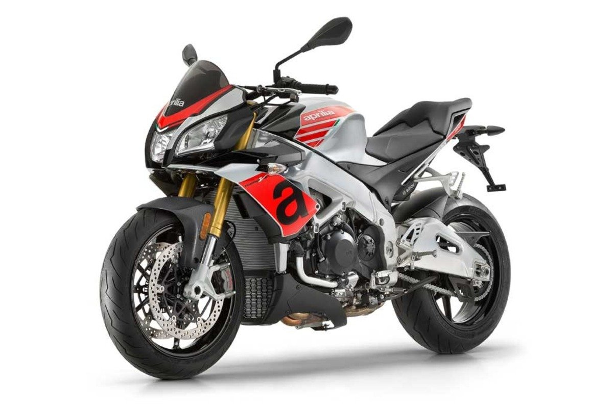 5 Things You Should Know About The 2021 Aprilia Tuono 660
