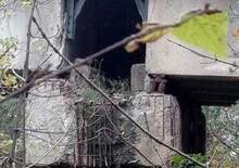 Arezzo, viadotto a rischio cedimento sulla E45: disposto sequestro