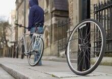 Nasce il Ciclo Registro. La soluzione ai furti di biciclette ed eBike?