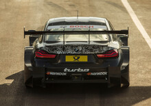 DTM 2019: addio V8, si corre con il 4 cilindri 2.0 turbo!
