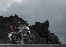 MBE: Ducati protagonista con Diavel 1260