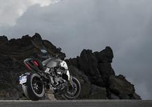 MBE: Ducati protagonista con Diavel 1260