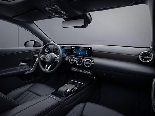 Mercedes Classe A Sport Extra, un anno di MBUX (6)