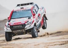 Dakar 2019 Perù: vincono Price (KTM) e Al-Attiyah (Toyota)