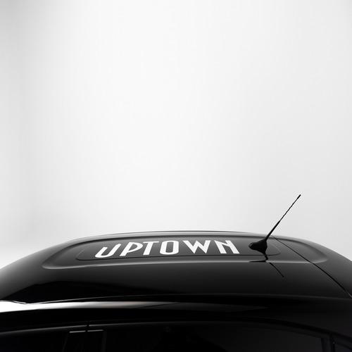 Nuova Citroen C3 Uptown: serie speciale con taglio maschile (3)