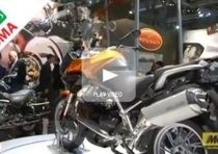 Moto Guzzi Stelvio 1200. Intervista a Leo Mercanti