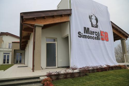 "Inaugurata ieri ""Casa Marco Simoncelli"" (4)"