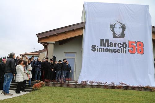 "Inaugurata ieri ""Casa Marco Simoncelli"" (7)"