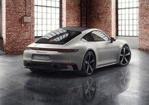 Porsche 911: con l'Exclusive Manufaktur crei l'auto dei sogni