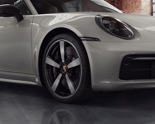 Porsche 911: con l'Exclusive Manufaktur crei l'auto dei sogni (3)